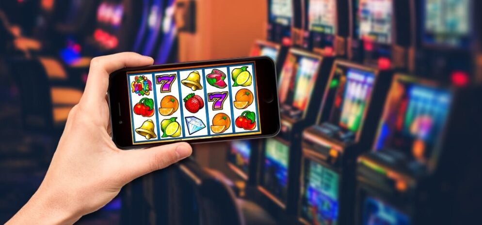 How To Choose An Online Slots Provider