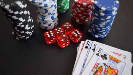 What You Need to Know about Online Casino
