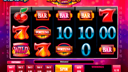 How You Can Win Money Playing Online Slots